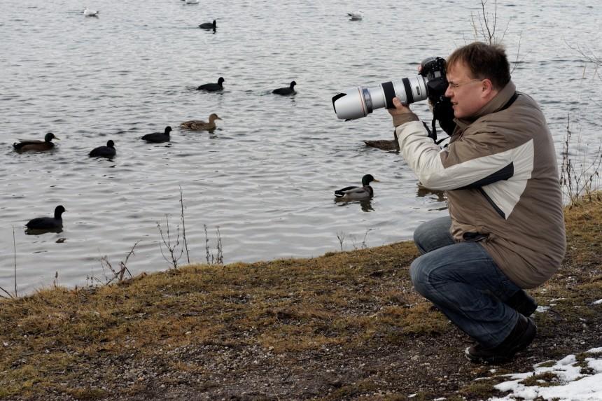 Aufnahmen des Karlsfelder Hobbyfotografen Michael Matziol
