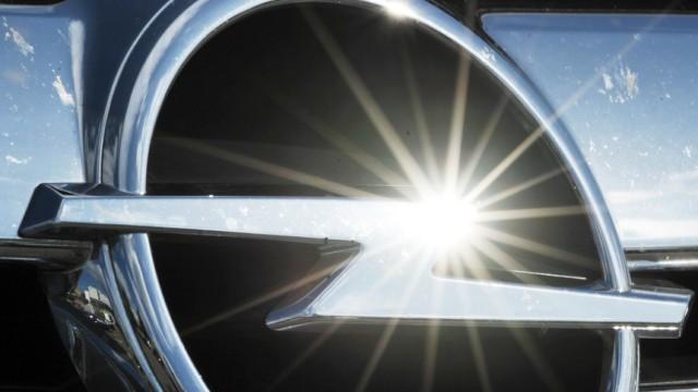 Autobauer Opel wieder Aktiengesellschaft