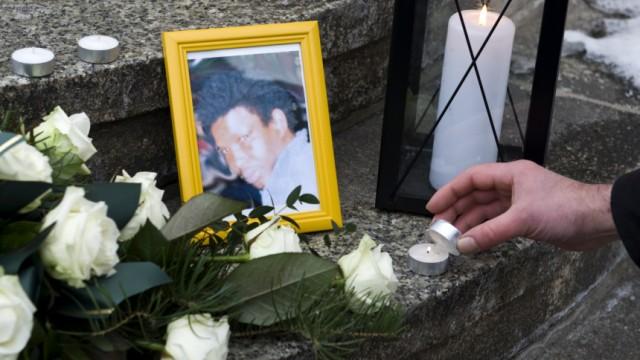 Prozess um den Tod des Asylbewerbers in einer Dessauer Polizeizelle wird neu aufgerollt