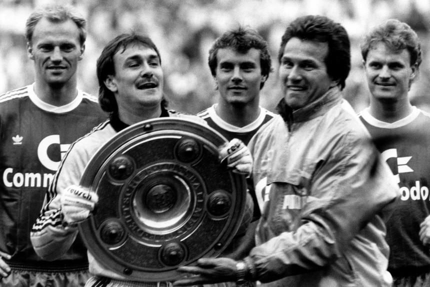 FC Bayern bestätigt: Heynckes folgt Klinsmann