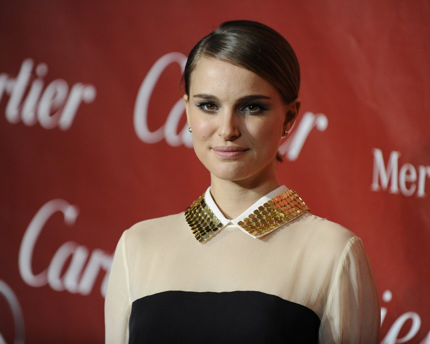 Celebrities attend the Palm Springs Film Fest Gala