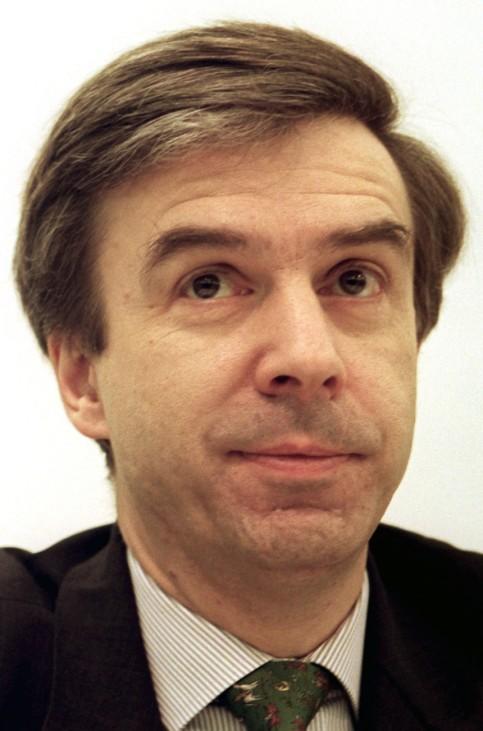 Heinz-Joachim Neubürger