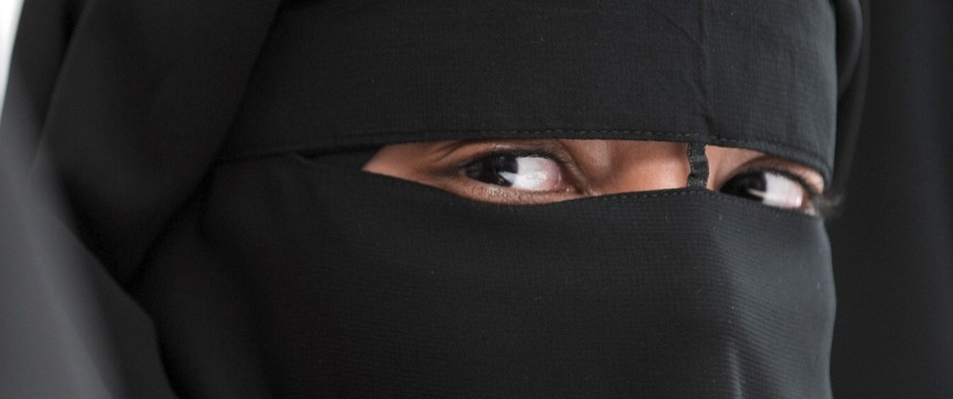 FRANCE-POLITICS-RELIGION-ISLAM-WOMEN-RIGHTS