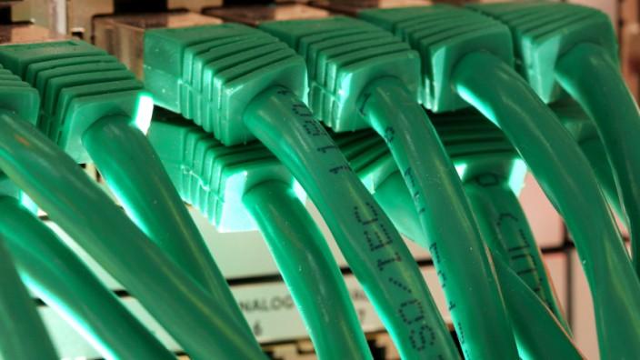 LAN-Kabel, EuGH Vorratsdatenspeicherung
