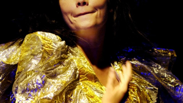 """Björk singt wieder gegen Islands Aluminium-Boom: ´Naturzerstörung"""""""