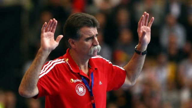 Germany v France - Men's Handball World Championship