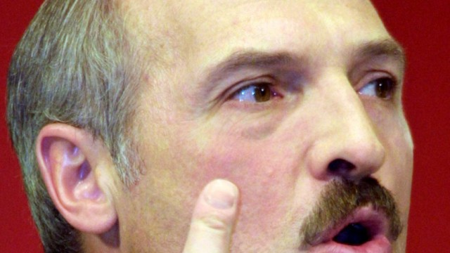 Reise durch Europas letzte Diktatur Belarus