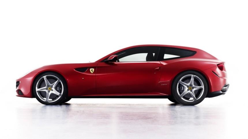 Ferrari for Family