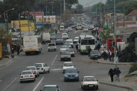 Weltspiegel (23): Automarkt Südafrika