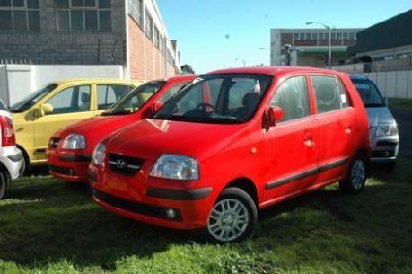 Weltspiegel (23): Automarkt Südafrika Hyundai