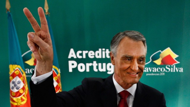 Portuguese Presidential Elections