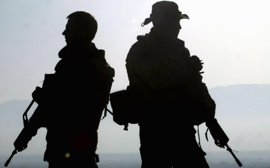 Immer mehr psychische Probleme bei Soldaten in Auslandseinsaetzen