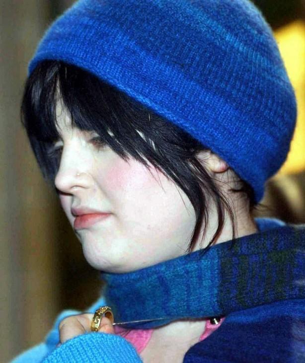 Kelly Osbourne in Drogenklinik gebracht