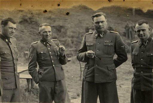 Auschwitz, Solahütte, Mengele, Höß