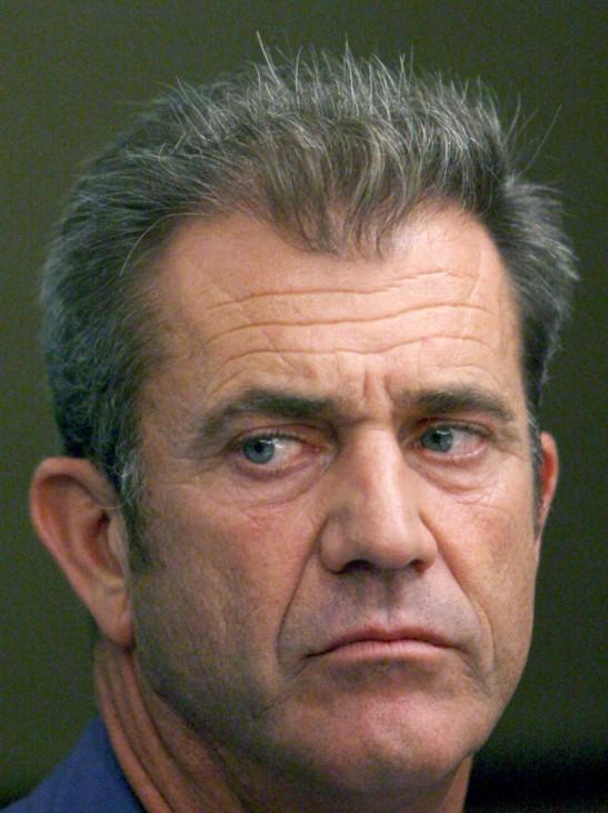 Mel Gibson bei Autounfall unverletzt - kein Alkohol im Spiel