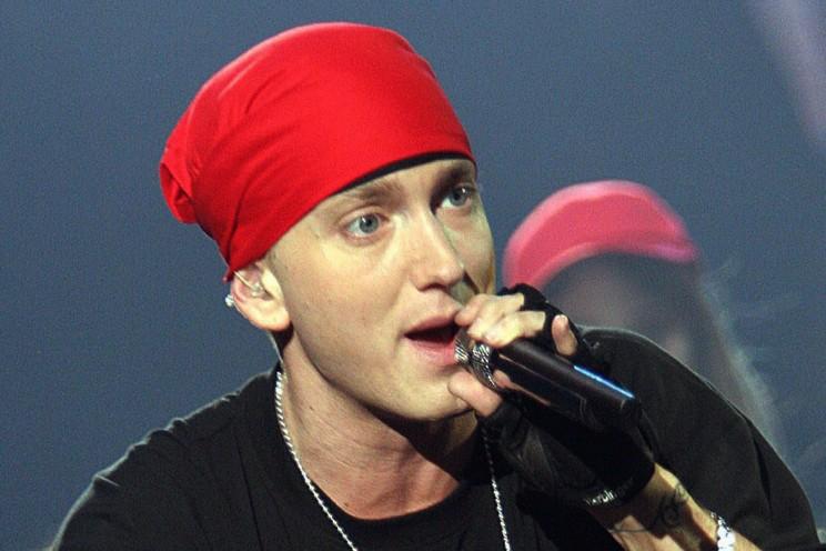 Eminem beendet zweite Ehe mit Kim Mathers