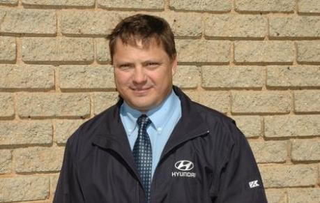 Weltspiegel (23): Automarkt Südafrika Stanley Anderson