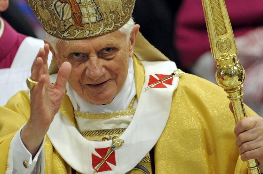 Papst fiebert Seligsprechung von Johannes Paul II. entgegen