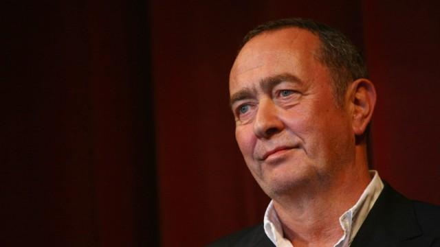 Bernd Eichinger Dies At 61