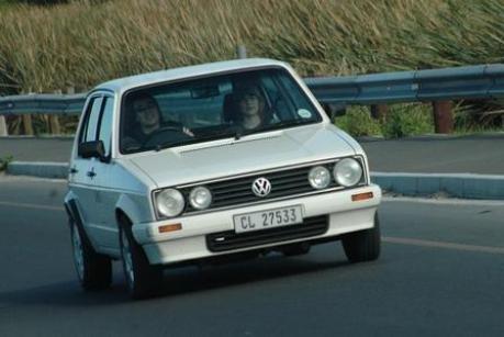 Weltspiegel (23): Automarkt Südafrika Citigolf