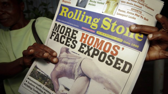 UGANDA-GAY-RIGHTS-CRIME-FILES
