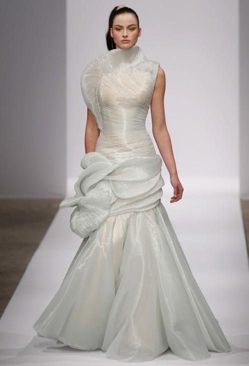 Paris Fashion Week - Haute Couture S/S 2011 - Georges Chakra