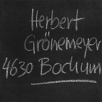Grönemeyer