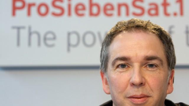 ProSiebenSat.1 - Andreas Bartl