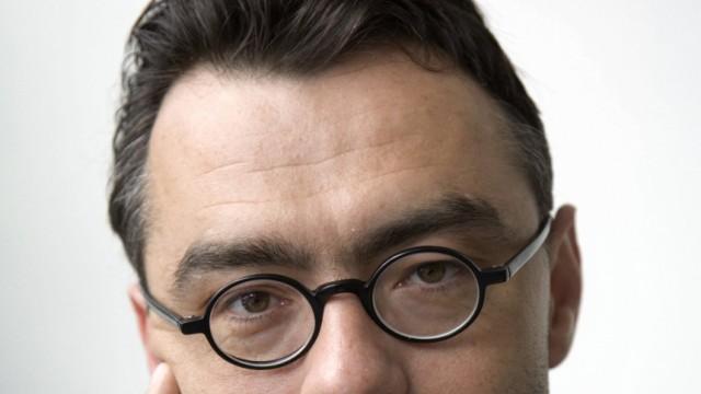 Christoph Reuter Sternauslandskorrespondent 2006