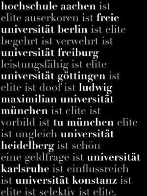 Elite-Wettbewerb Deutsches Studentenwerk