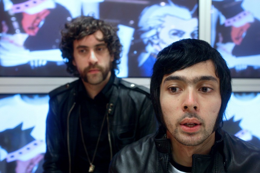 FRANCE-MUSIC-JUSTICE