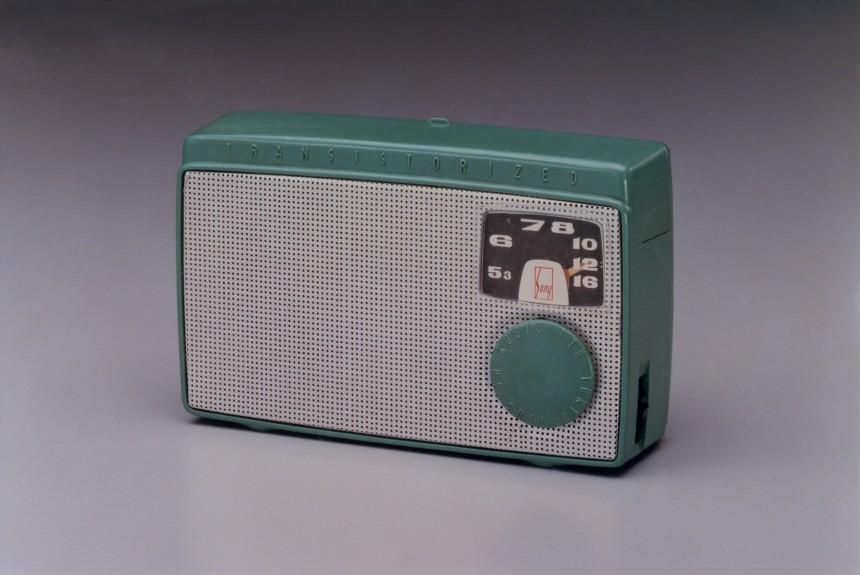 Sony Transistorradio
