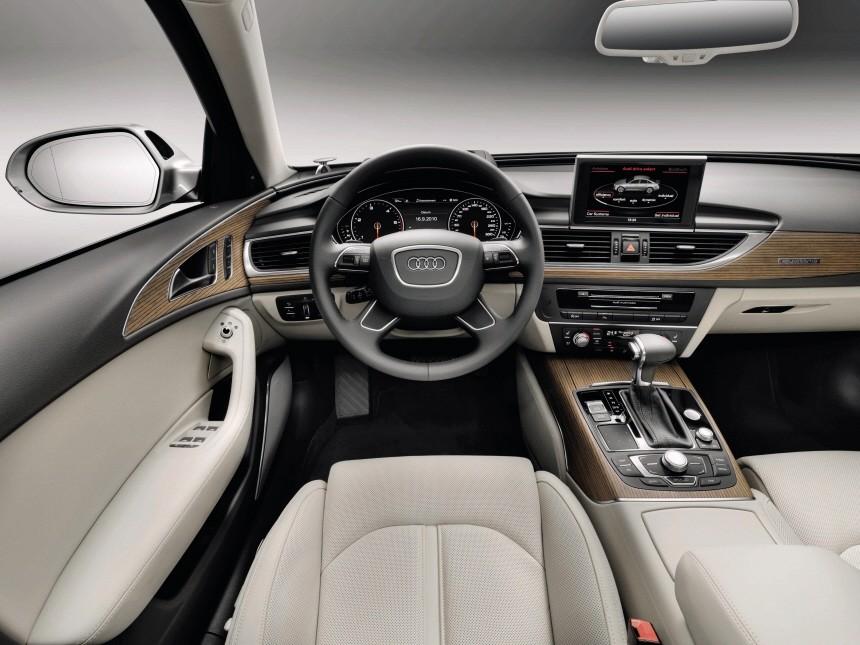 Audi Schichtholz