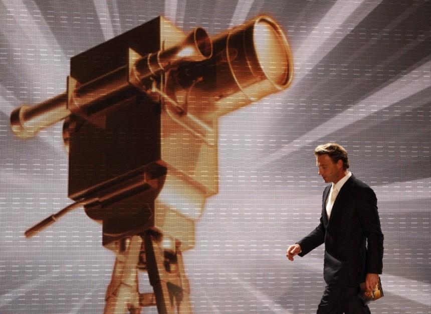 Goldene Kamera 2011