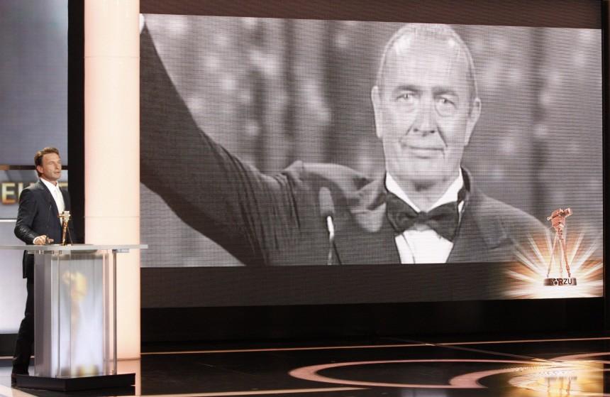 46th Golden Camera Award Ceremony in Berlin