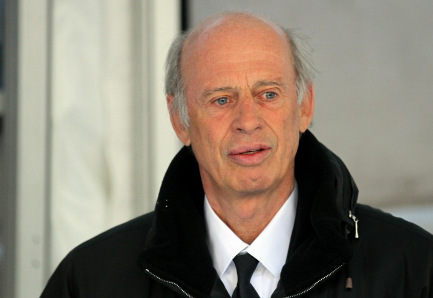 Bernd Eichinger Memorial Service