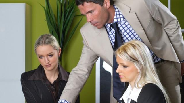 Der Chef, das unbekannte Wesen: Den Vorgesetzten verstehen lernen