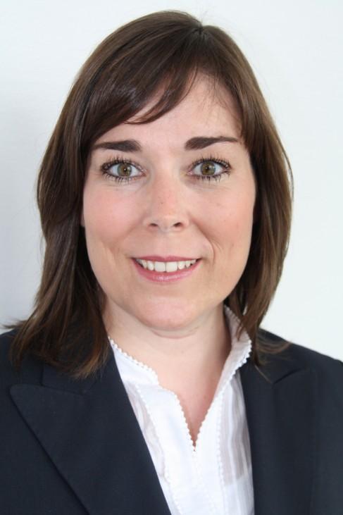 Reinhild Marten Recruiting Beiersdorf