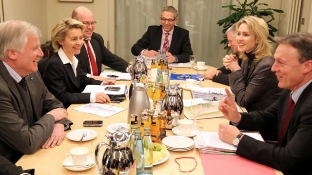 Neue Verhandlungsrunde zu Hartz IV