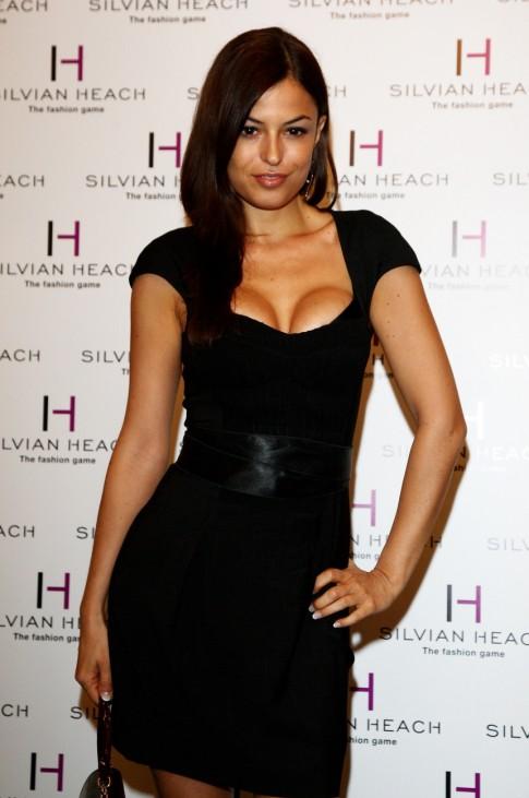Silvian Heach Fashion Show