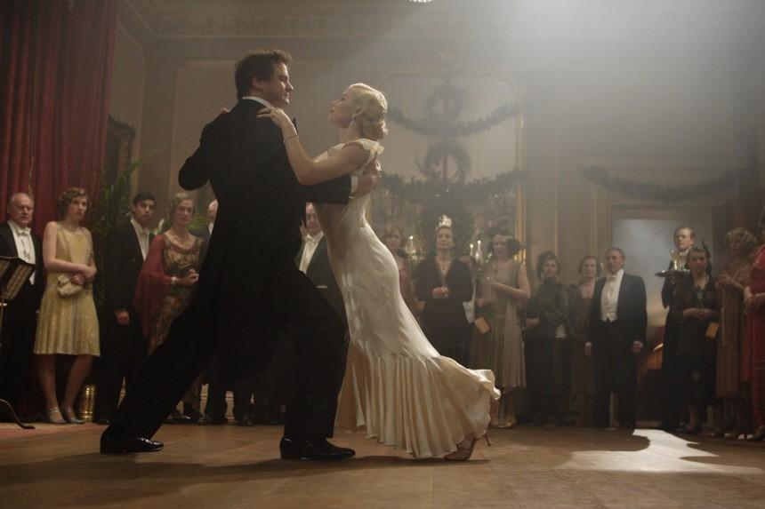 Jessica Biel, Colin Firth