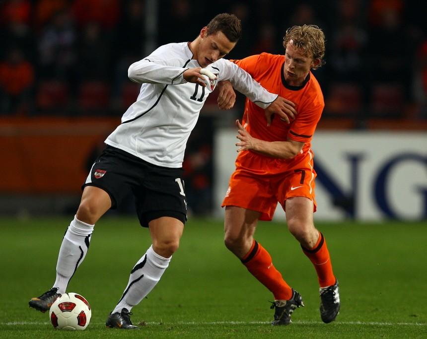Netherlands v Austria - International Friendly