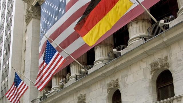 Deutsche Börse und NYSE Euronext bereiten Fusion vor