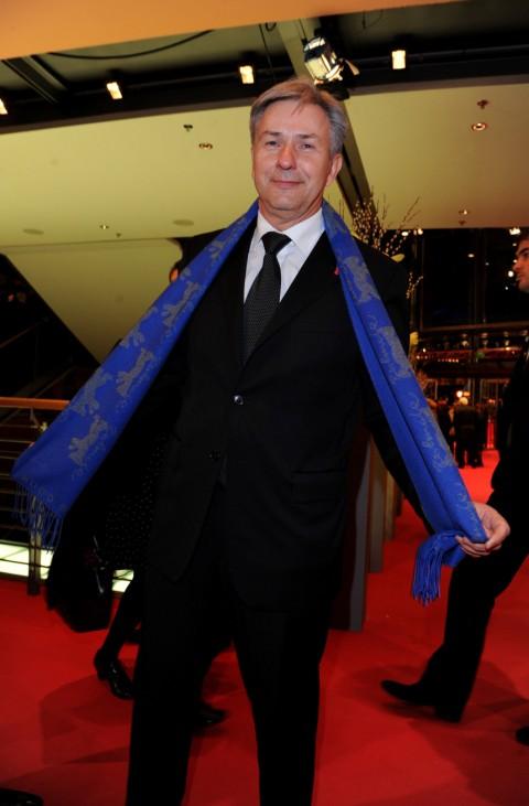 Berlinale 2011 - Premiere True Grit