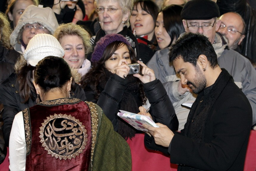 Aamir Kahn