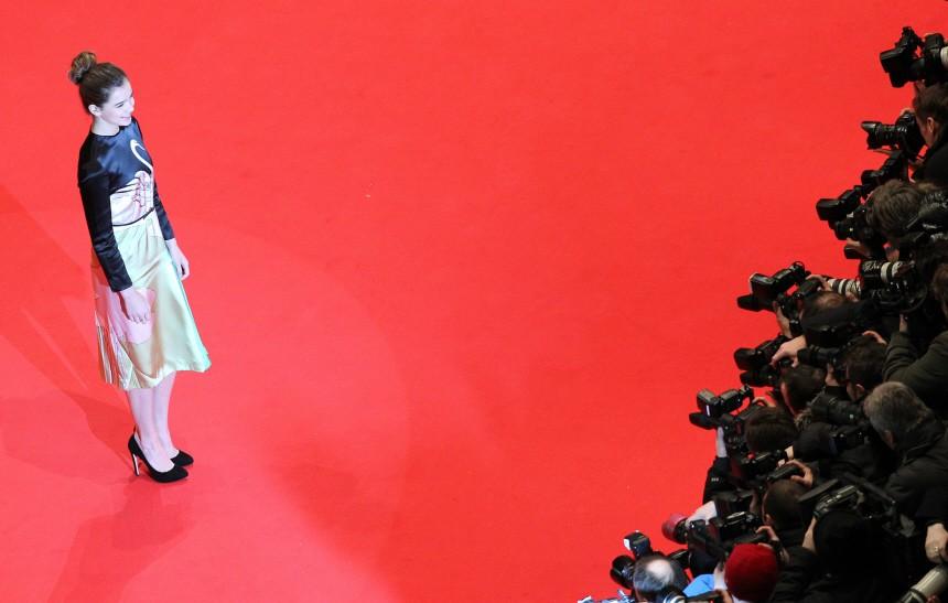 61. Berlinale: Premiere 'True Grit'