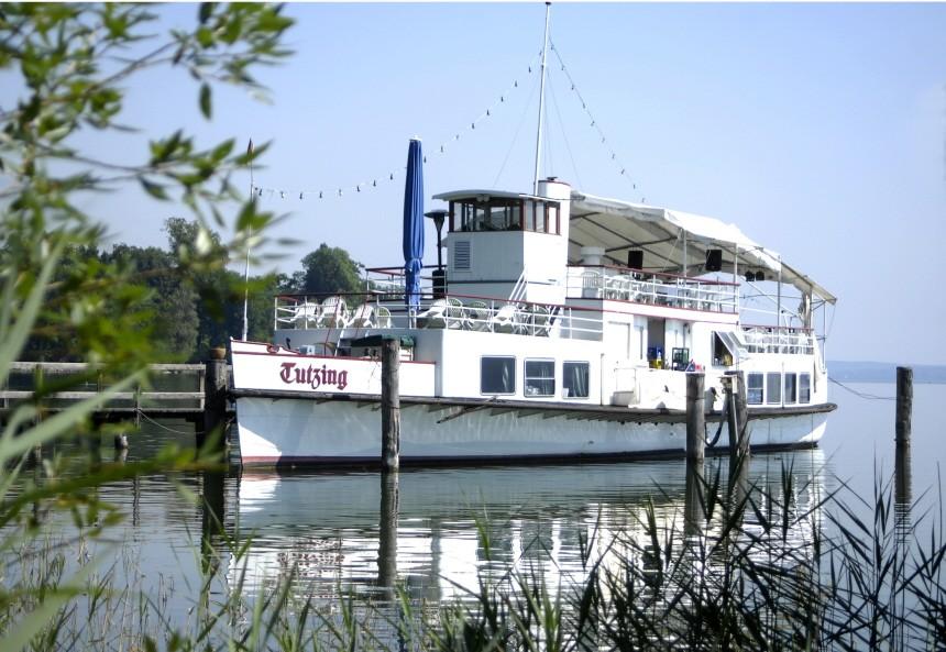Tutzing Museumsschiff