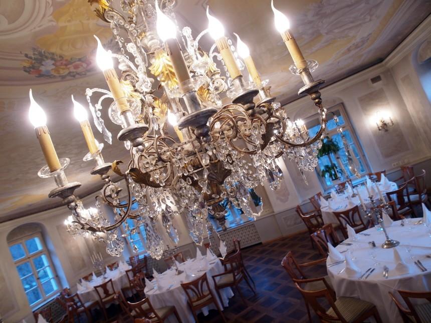 Serie: Orte zum Heiraten / Bamberger Haus