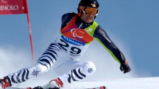 Paralympics Turin - Schönfelder holt zweites Gold