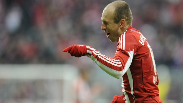 FC Bayern München - TSG Hoffenheim